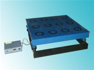 砌墙砖磁盘振动台-磁盘振动台-程控式砌墙砖磁盘振动台