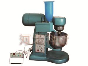 水泥胶砂搅拌机-行星式搅拌机