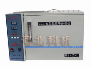 分析仪-氯离子分析仪