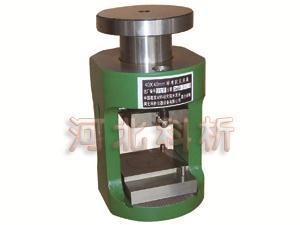 水泥抗压夹具-水泥夹具