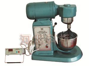 水泥净浆搅拌机-水泥搅拌机