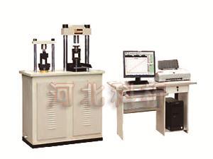 全自动抗折抗压力试验机-压力试验机